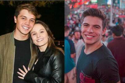 Ex-namorado de Larissa Manoela, Thomaz Costa, faz comentário polêmico em foto da atriz