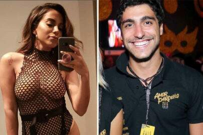 Anitta se pronuncia sobre retomar casamento com Thiago Magalhães