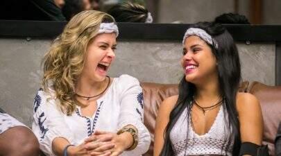 Após amizade no BBB 16, Munik revela que não é mais amiga de Ana Paula Renault