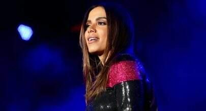 Após 4 anos de processo, Anitta faz acordo com ex-empresária