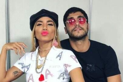 Leo Dias revela bastidores da separação entre Anitta e Thiago Magalhães