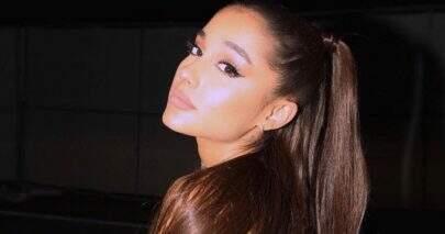 Após morte do ex, Ariana Grande anuncia pausa na carreira
