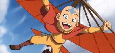 "Série live-action baseada em ""Avatar: A Lenda de Aang"" será feita"