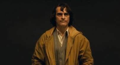 Joaquin Phoenix se transforma no Coringa em primeiro vídeo do filme