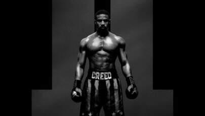 """""""Creed II"""" ganha seu segundo trailer e mostra preparação de Adonis para sua grande luta"""