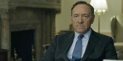 "Teaser de ""House of Cards"" mostra túmulo de Frank Underwood"