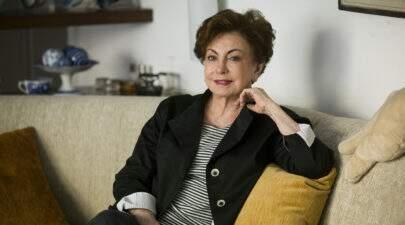 Aos 92 anos, Beatriz Segall morre e famosos lamentam