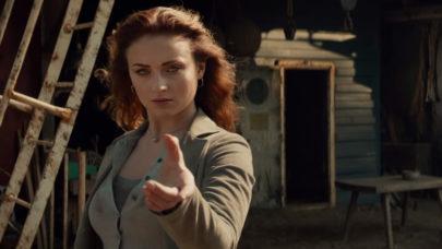 "Confira agora o primeiro trailer de ""X-Men: Fênix Negra"""