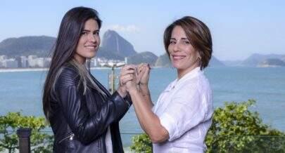 Antonia Morais, filha de Gloria Pires, revela sofrer preconceito por ser filha de famosos