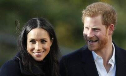 Príncipe Harry e Meghan Markle revelam seus filmes animados preferidos