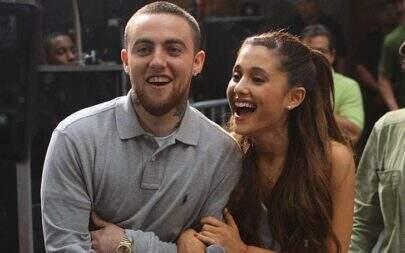 Após morte do ex-namorado, Mac Miller, Ariana Grande sofre ataques na internet