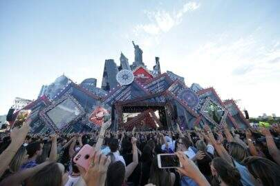 É HOJE! Com os maiores nomes do sertanejo, Villa Mix Festival vai parar São Paulo
