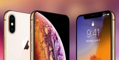 "Segundo rumores, ""iPhone Xs Max"" será o nome do principal celular da Apple em 2018"