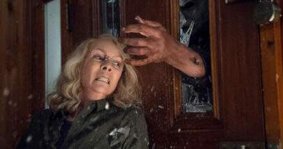 """Novo trailer de """"Halloween"""" mostra que o filme não perdeu sua essência"""