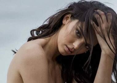 Fotos de Kendall Jenner nua são vazadas na internet