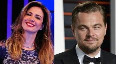 Luciana Gimenez estaria vivendo um romance com Leonardo DiCaprio