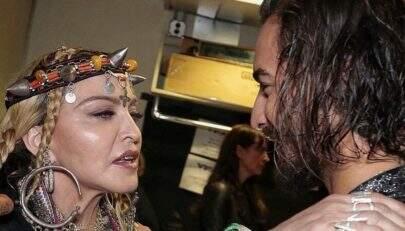 Maluma fala sobre uma possível parceria com Madonna