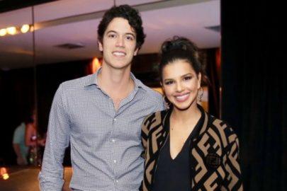 Novo namorado de Mariana Rios é ex-affair de Bruna Marquezine