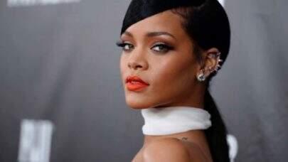 """Rihanna responde fã sobre o seu novo disco: """"Está vindo, mas não será hoje"""""""