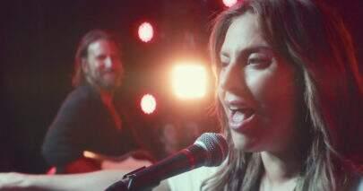 """Lady Gaga compartilha trecho de música inédita para o filme """"Nasce uma Estrela"""""""
