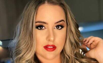 """Ex-BBB Patrícia Leitte faz lipoaspiração e coloca silicone: """"Vale a pena o investimento"""""""