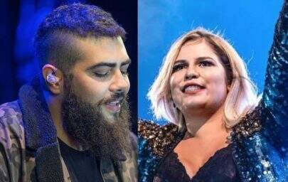 """Após """"dar fora"""" em Henrique, Marília Mendonça divulga foto e fãs comentam: """"Casem"""""""