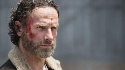 "Andrew Lincoln deve voltar para ""The Walking Dead"" na 10ª temporada"