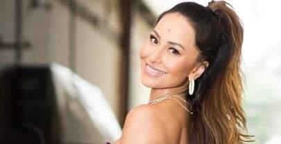 Sabrina Sato diz sofrer com insônia e admite insegurança sobre ser mãe