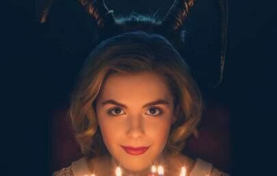 """Primeiro teaser de """"O Mundo Sombrio de Sabrina"""" está bem macabro"""