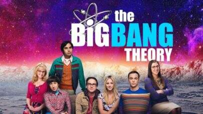 "Trailer da última temporada de ""The Big Bang Theory"" foi divulgado"