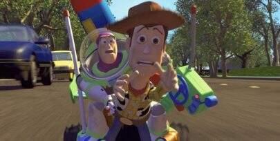 """Dublador do Buzz avisa que """"Toy Story 4"""" tem cenas muito emocionantes"""