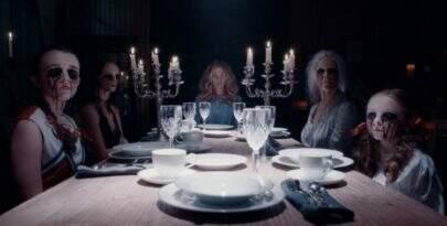 """Primeiro trailer de """"O Chamado do Mal"""", dos produtores de """"Corra!"""", é liberado"""