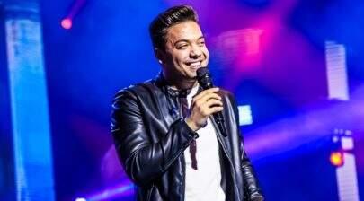 """Wesley Safadão relata problemas na voz: """"Cada show acabamos forçando mais"""""""