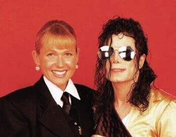 Xuxa conta que se irritou ao receber proposta polêmica de Michael Jackson em sua mansão