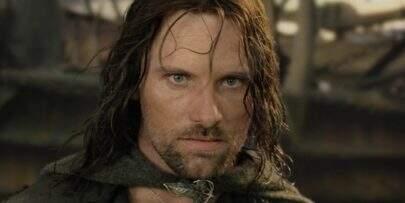 """Ator do Aragorn poderia ter morrido durante as gravações de """"O Senhor dos Anéis"""""""