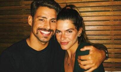 Voltaram? Mariana Goldfarb e Cauã Reymond são vistos juntos em em Arraial do Cabo