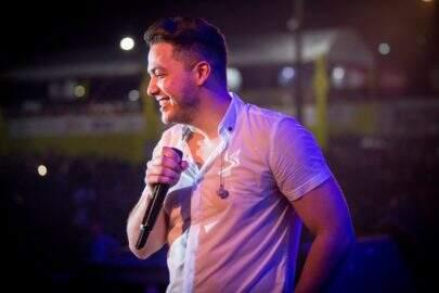 """Wesley Safadão divulga clipe de seu novo single, """"Amor Ex Amor"""""""