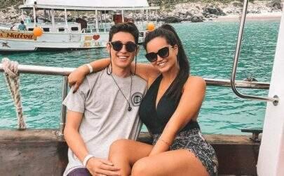 """Aos 17 anos, Suzanna Freitas fala sobre casamento: """"Vou casar com esse homem"""""""
