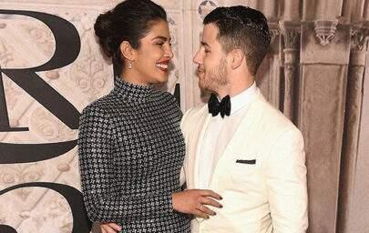 Priyanka Chopra já pensa em ter filhos com Nick Jonas