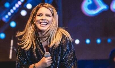 """Marília Mendonça lança """"Bye Bye"""", nova música de seu DVD """"Todos os Cantos"""""""