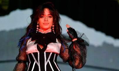 "Camila Cabello divulga prévia de seu novo clipe: ""Consequences"""