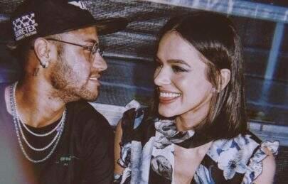 Entenda o motivo do término do namoro de Neymar e Bruna Marquezine