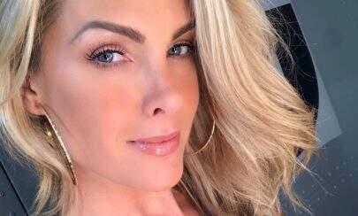 Ana Hickmann se revolta ao denunciar conta fake no Instagram