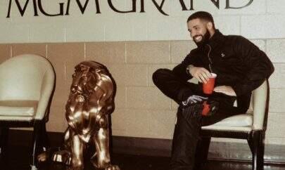 Drake é o artista mais ouvido nos dez anos de plataforma de streaming