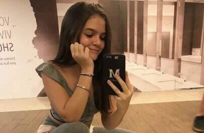 Mel Maia é acusada de editar foto e rebate críticas