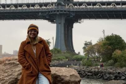 """Em turnê nos Estados Unidos, Marília Mendonça """"desabafa"""" sobre não ser reconhecida"""