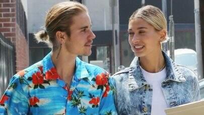 Após suposto casamento, Hailey Baldwin muda seu nome para Hailey Bieber, diz site