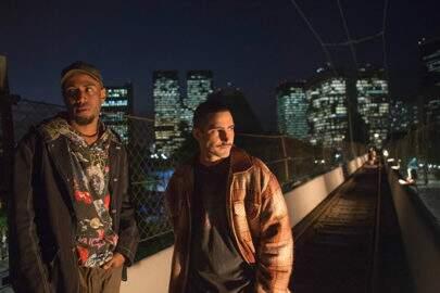 """""""Legalize Já"""" emociona com história de amizade que fundou a banda Planet Hemp"""