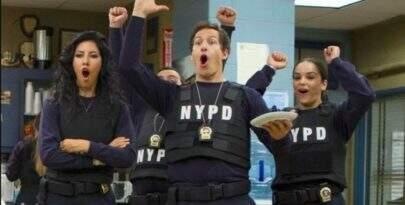 """Vem ver o primeiro teaser da sexta temporada de """"Brooklyn Nine-Nine"""""""