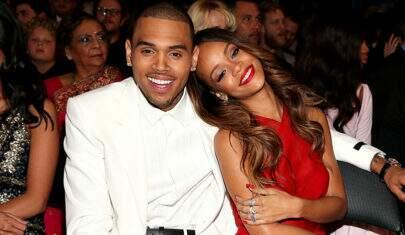 Anos após o episódio de agressão, Chris Brown ainda sonha em voltar com Rihanna